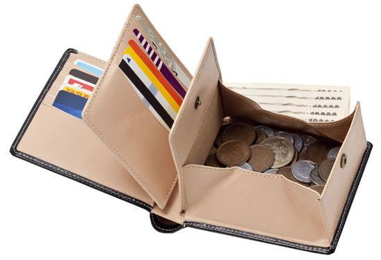 ddb89a6f597481 マネークリップの使い方は?小銭やカードは?使った感想は? | ほほう知恵袋