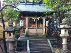 縁結び神社